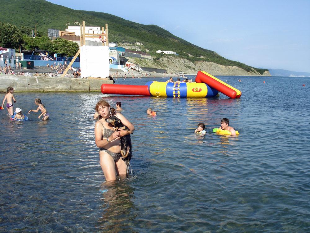 фото пляж дюрсо